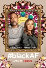 BlackAF (2020) afişi