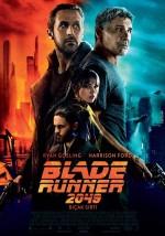 Blade Runner 2049: Bıçak Sırtı (2017) afişi