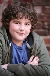 Blake Cooper profil resmi