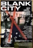 Blank City (2010) afişi