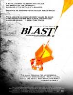 BLAST! (2008) afişi
