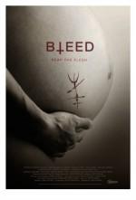 Bleed (2016) afişi
