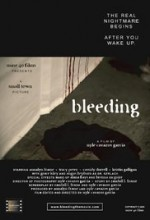 Bleeding (2009) afişi