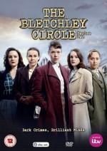Bletchley Circle (2012) afişi