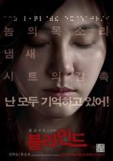 Karanlığın Gözleri (2011) afişi