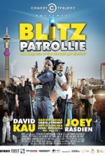 Blitzpatrollie (2013) afişi