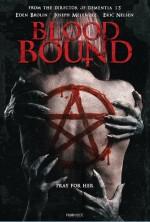 Blood Bound (2019) afişi