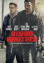 Blood Brother (2018) afişi