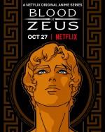 Blood of Zeus (2020) afişi