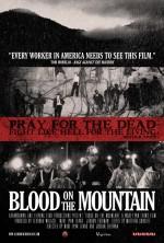 Blood on the Mountain (2016) afişi