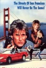 Blood Street (1988) afişi
