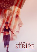 Blood Stripe (2016) afişi