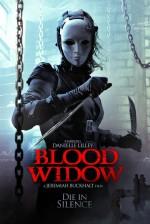 Blood Widow (2014) afişi