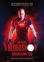 Bloodshot: Durdurulamaz Güç (2020) afişi