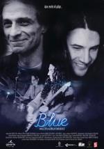 Blue (2017) afişi