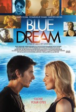 Blue Dream (2013) afişi