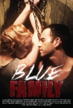 Blue Family (2013) afişi