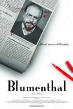 Blumenthal (2013) afişi