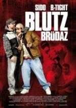 Blutzbrüdaz (2012) afişi