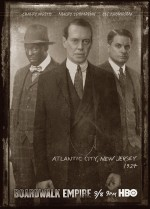 Boardwalk Empire Sezon 4 (2013) afişi
