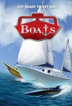 Boats (2013) afişi