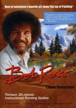 Bob Ross'la Resim Sevinci (1983) afişi