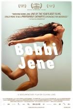 Bobbi Jene (2017) afişi