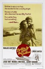 Bobbie Jo and the Outlaw (1976) afişi