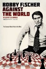 Bobby Fischer Against The World (2011) afişi