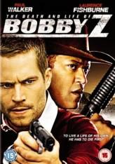 Bobby Z (2007) afişi