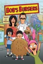 Bob's Burgers Sezon 5 (2015) afişi