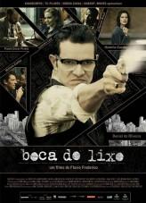 Boca Do Lixo  afişi