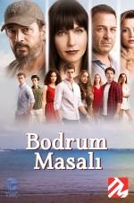 Bodrum Masalı (2016) afişi