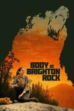 Body at Brighton Rock (2019) afişi