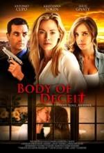 Body of Deceit (2015) afişi