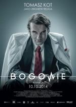 Bogowie (2014) afişi