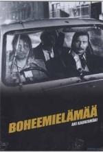 Boheemielämää (1992) afişi