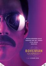 Bohemian Rhapsody (2018) afişi