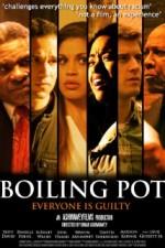 Boiling Pot (2015) afişi
