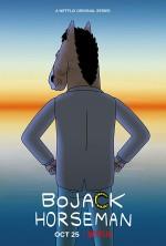 BoJack Horseman Sezon 6 (2019) afişi