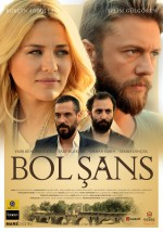 Bol Şans (2016) afişi