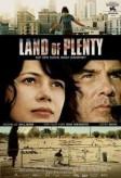 Bolluk Ülkesi (2004) afişi