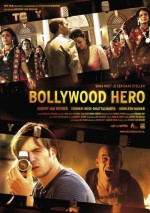 Bollywood Hero (2009) afişi
