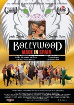 Bollywood Made in Spain (2016) afişi