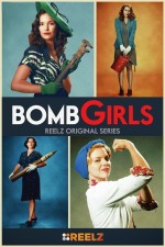 Bomb Girls  afişi