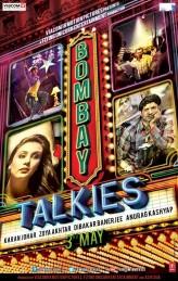 Bombay Talkies (2013) afişi