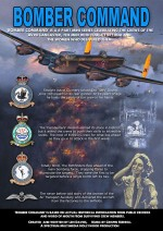 Bomber Command (2018) afişi
