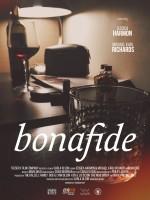 Bona Fide (2015) afişi