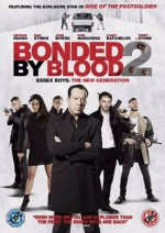 Bonded by Blood 2 (2016) afişi