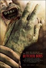 Boneboys (2012) afişi